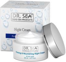 DR. SEA Firming Nourishing Night Cream 50ml