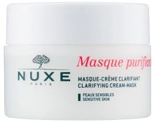 Nuxe Clarifying Cream-Mask 50ml
