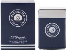 Dupont Passenger Cruise