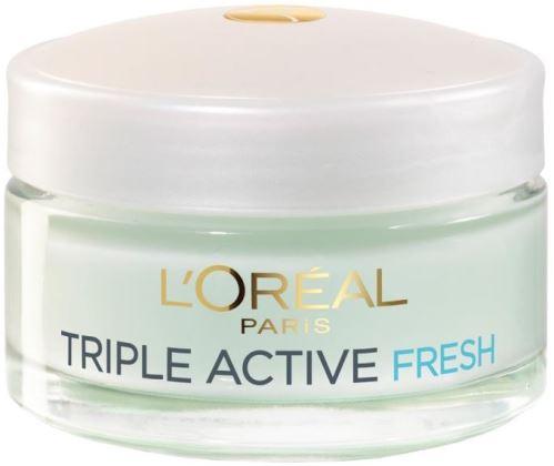 L'Oréal Paris Triple Activ Fresh 50ml