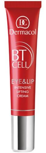 Dermacol BT Cell Eye & Lip Intensive Lifting Cream 15 ml