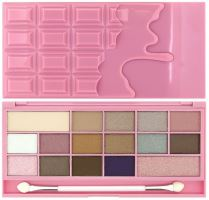 Makeup Revolution London I Heart Makeup Chocolate Palette 22g - Pink Fizz
