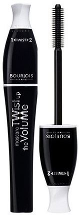 Bourjois Paris Mascara Twist Up The Volume 8ml - 21 Black