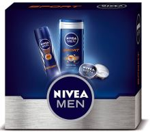 Nivea Men Sport Set