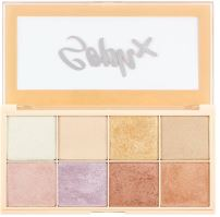 Makeup Revolution London Soph x Highlighter Palette 16g