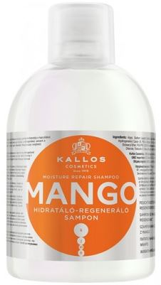 Kallos Mango Shampoo 1000ml