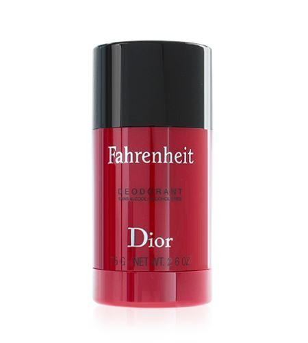 Dior Fahrenheit deostick 75 ml Pro muže