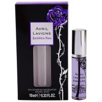 Avril Lavigne Forbidden Rose W EDP 10ml