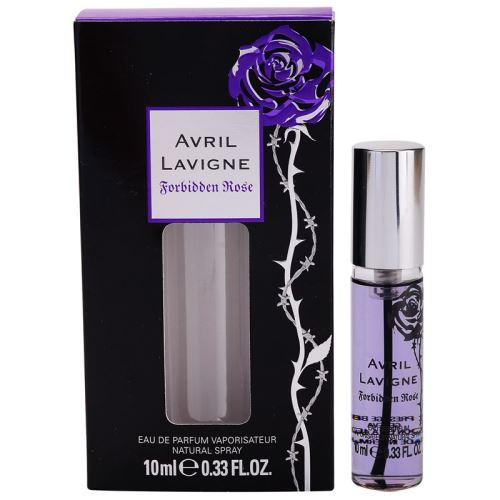 Avril Lavigne Forbidden Rose parfémovaná voda 10 ml Pro ženy
