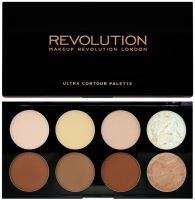 Makeup Revolution London Ultra Contour Palette 13g