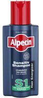 Alpecin Sensitive Shampoo S1 M 250ml