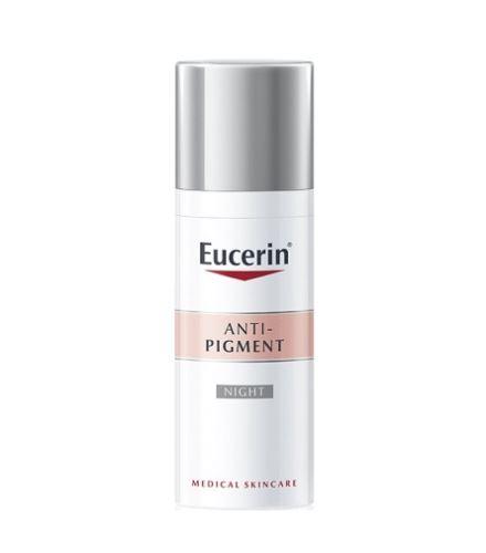 Eucerin Anti-Pigment noční krém proti pigmentovým skrvnám 50 ml