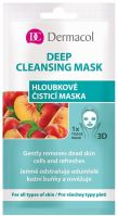 Dermacol Deep Cleansing Mask 15ml