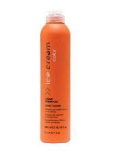 COLOR Shampoo 300ml - šampon pro barvené vlasy