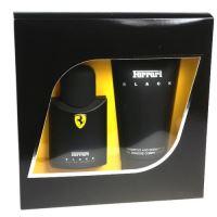 Ferrari Black M EDT 75ml + SG 150ml
