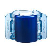 Linziclip Midi Hair Clip 1ks - Blue Pearl Translucent
