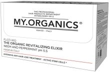 MY.ORGANICS The Organic Revitalizing Elixir Neem And Peppermint