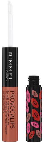 Rimmel London Provocalips 16hr Kiss Proof Lip Colour