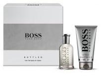 Hugo Boss Bottled M EDT 50ml + SG 100ml