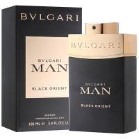 Bvlgari Man Black Orient M EDP 100ml