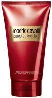 Roberto Cavalli Paradiso Assoluto Perfumed Body Lotion W 150ml