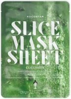 Kocostar Slice Mask Sheet Cucumber 20ml