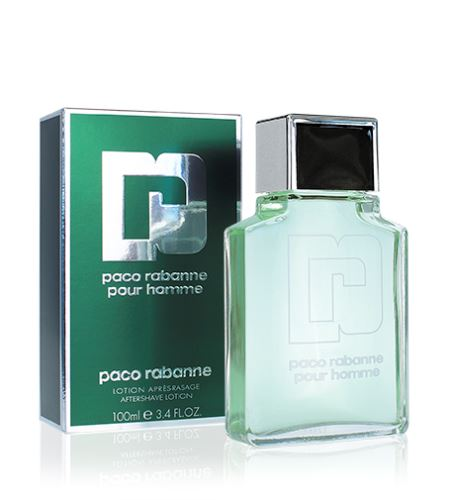 Paco Rabanne Pour Homme After Shave M 100 ml