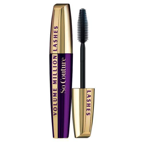 L'Oréal Paris Volume Million Lashes So Couture 9,5ml - Black