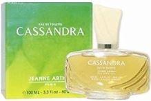 Jeanne Arthes Cassandra W EDT 100ml