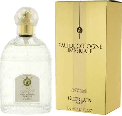 Guerlain Imperiale kolínská voda 100 ml Pro ženy