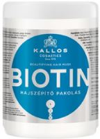 Kallos Biotin Hair Mask