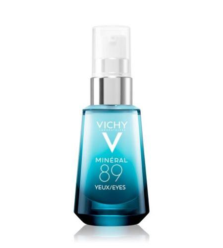 Vichy Minéral 89 posilující Hyaluron-Booster pro oční okolí 15 ml