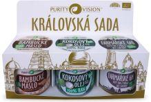 Purity Vision Královská sada 3x120 ml