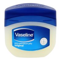 Vaseline Petroleum Jelly Original 100ml W