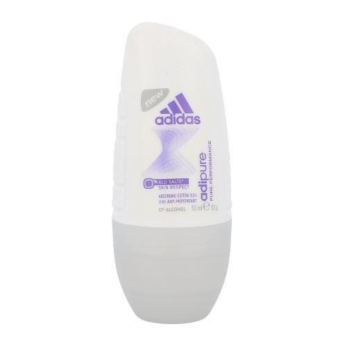 Adidas Adipure deodorant roll-on 50 ml Pro ženy