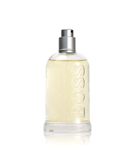 Hugo Boss Boss Bottled toaletní voda 100 ml Pro muže TESTER