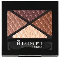 Rimmel London Glam Eyes Quad