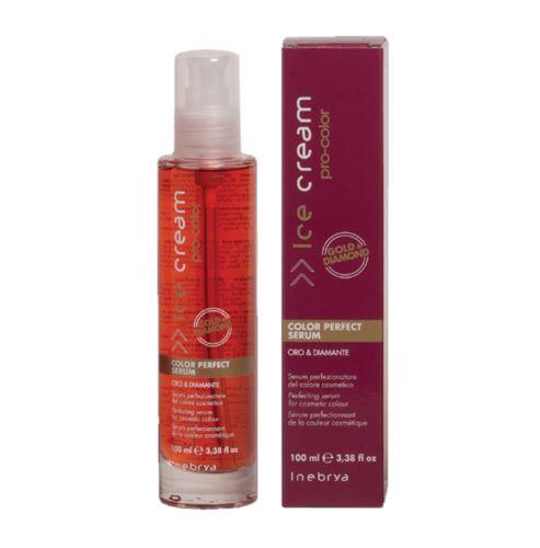 Inebrya PRO-COLOR Perfect Serum sérum na vlasy 100 ml