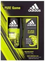 Adidas Pure Game Set