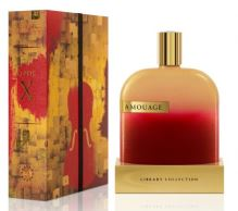 Amouage The Library Collection Opus X U EDP 100ml