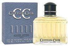 Jeanne Arthes Cotton Club M EDT 100ml
