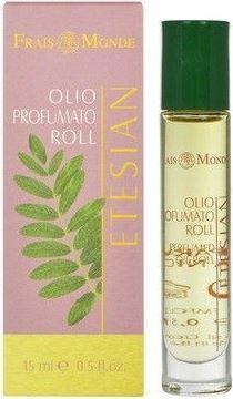 Frais Monde Etesian Perfumed Oil Roll Parfémovaný olej 15 ml W