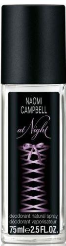 Naomi Campbell At Night Deodorant Spray W 75ml