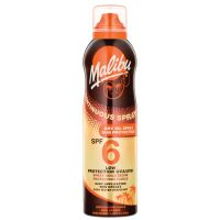 Malibu Continuous Spray Dry Oil SPF 6 175ml