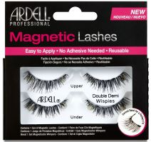 Ardell Magnetic Lashes Double Demi Wispies - Black