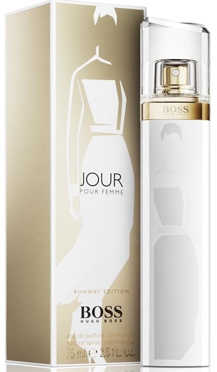 Hugo Boss Jour Pour Femme Runway Edition W EDP 75ml