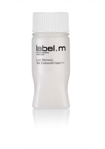 label.m Lab Remedy For Coloured Hair 10ml