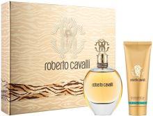 Roberto Cavalli Eau De Parfum W EDP 30ml + SG 75ml