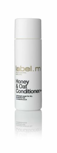 Honey & Oat Conditioner 60ml