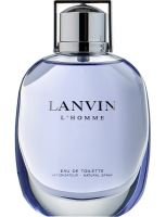Lanvin L'Homme M EDT 100ml TESTER